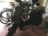 peugeot blaster 50cc