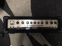 Behringer Ultrabass BX4500H Amp Head