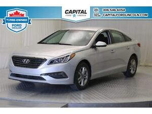 2017 Hyundai Sonata * Heated Seats *
