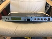 Yamaha fs1r fm synth module rare hardly used