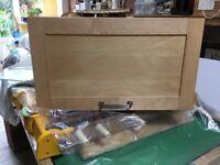 Kitchen Cupboard - Ikea Varde