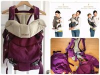 Stokke Mycarrier 3 in 1 baby carrier /sling