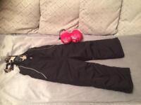 Age 7-8 Next waterproof bundle