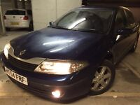 2005 Renualt Laguna,/Automatic,/--Bmw,Astra,Vauxhall,Nissan,ford,mondeo,Pougeot,civic,Volkswagen,