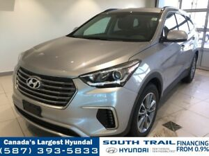 2018 Hyundai Santa Fe XL AWD PREMIUM - 7P, HEATED SEATS, LEATHER