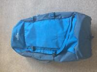 70L Travel Rucksack with wheels