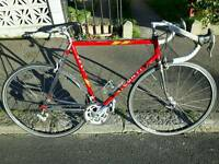Conti Italian Road Bicycle For Sale