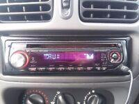 KENWOOD KDC-W3041 CAR RADIO