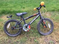 Children's bmx bike