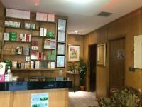 Chinese Massage and Acupuncture