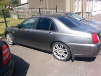 Mgzt for sale (parts or repair)