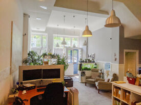 Office Space to Rent - Elephant & Castle, London - ~170m2 - Direct from Landlord