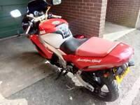 Yamaha yzf 1000 thunder ace swap ONLY