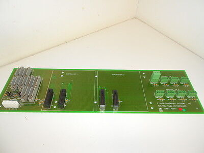 Good Used Fisher Rosemount Systems Inc  Plc Rbl Comm Motherboard 10P53140001