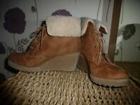 Boots and Shoes size 5
