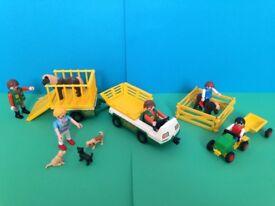 Playmobil Mixed Bundle
