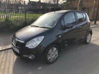 Vauxhall Agila 1.2 i 16v Design LOW MILES 35 K Hatchback 5dr Petrol Manual IDEAL 1st car