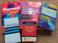 Nursing Books