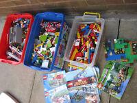 11 kilo assorted lego