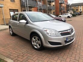 Vauxhall Astra Club 1.4 (07) 2007 HPI Clear**low milage 19000**
