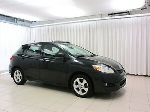 2012 Toyota Matrix 5DR HATCH AUTOMATIC WITH AIR!  CHECK OUT THE