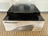 Pioneer BDP-LX08 Flagship Bluray Player