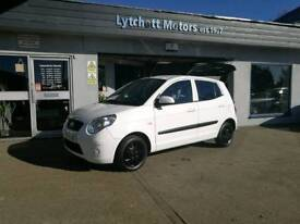 Picanto 999cc or near offer ideal1st cars 74k FSH FullMOTServiceCambeltWarranty road tax£30 est 1985