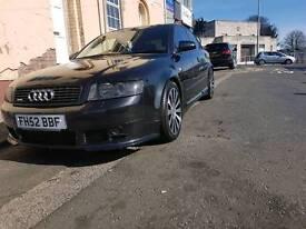 Audi a4 1.9 tdi Quattro sport