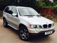 BMW X5 3.0 I SPORT