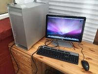 APPLE POWER MAC G5 - PC DESKTOP WORKSTATION