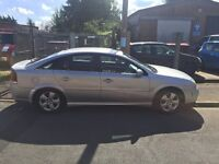 Vauxhall Vectra, Full MOT, 2 previous owners, 65,000 miles