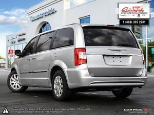 2012 Chrysler Town & Country Touring *LEATHER, DUAL DVD & MORE* Windsor Region Ontario image 4