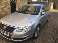 Passat 2.0 TDI 2008 highline