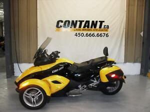 2008 Can-Am RS ( Sport)