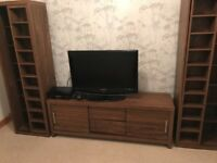 Next Media Storage and TV cabinet