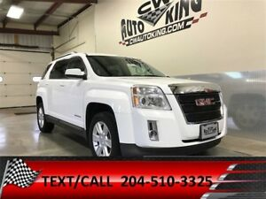 2012 GMC Terrain SLE / AWD, V-6 / LOW Kms / No Accidents