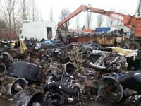 Truck engines and gearboxes for export