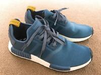 Adidas walk& sport shoe US9.5 UK9 JP27.5
