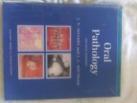 Oral Pathology 2nd Edition (Dental textbook)