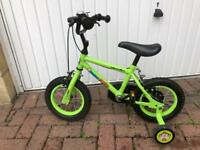 Apollo Marvin the Monkey Kids bike