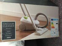 Vacuum cleaner for quick sale