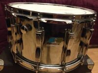 Ludwig Coliseum snare drum, 14x8