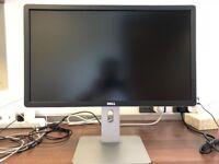 99% new DELL 4K monitor P2415Q