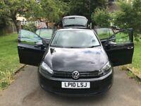 Volkswagen Golf 1.4 TSI SE DSG, 6 MONTH FREE WARRANTY, FULL SERVICE HISTORY