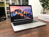 MacBook Pro 2016 | 13-inch (Silver)