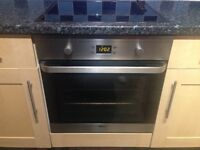 Beko fitted electric oven