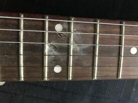 Encore 3/4 Electric Guitar