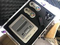 Nintendo Super famicom (SNES) Console