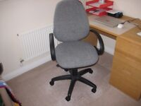 operators chair for sale excellent condition