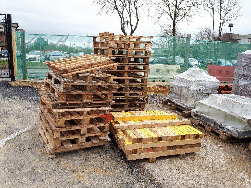Free Wooden Pallets | in Swindon, Wiltshire | Gumtree